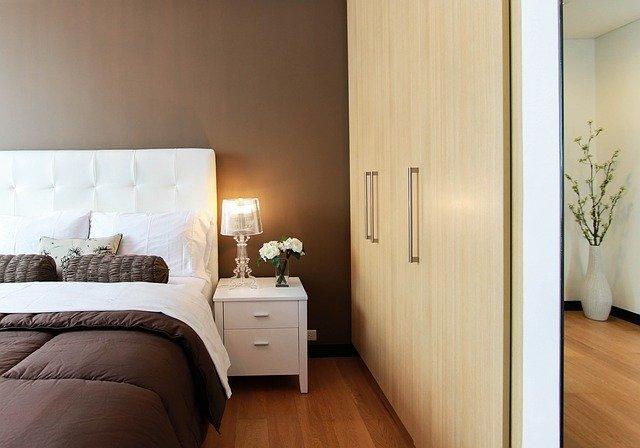 פנג שואי חדר שינה